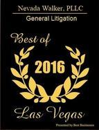 Best of 2016 Las Vegas