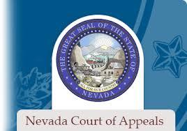 Navada Court of Appeals