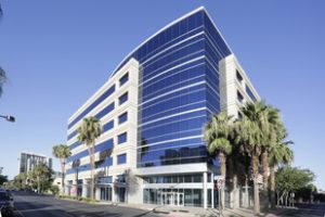 Las Vegas Office